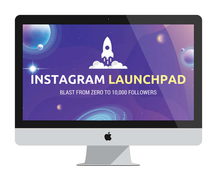 Instagram course Instagram Launchpad