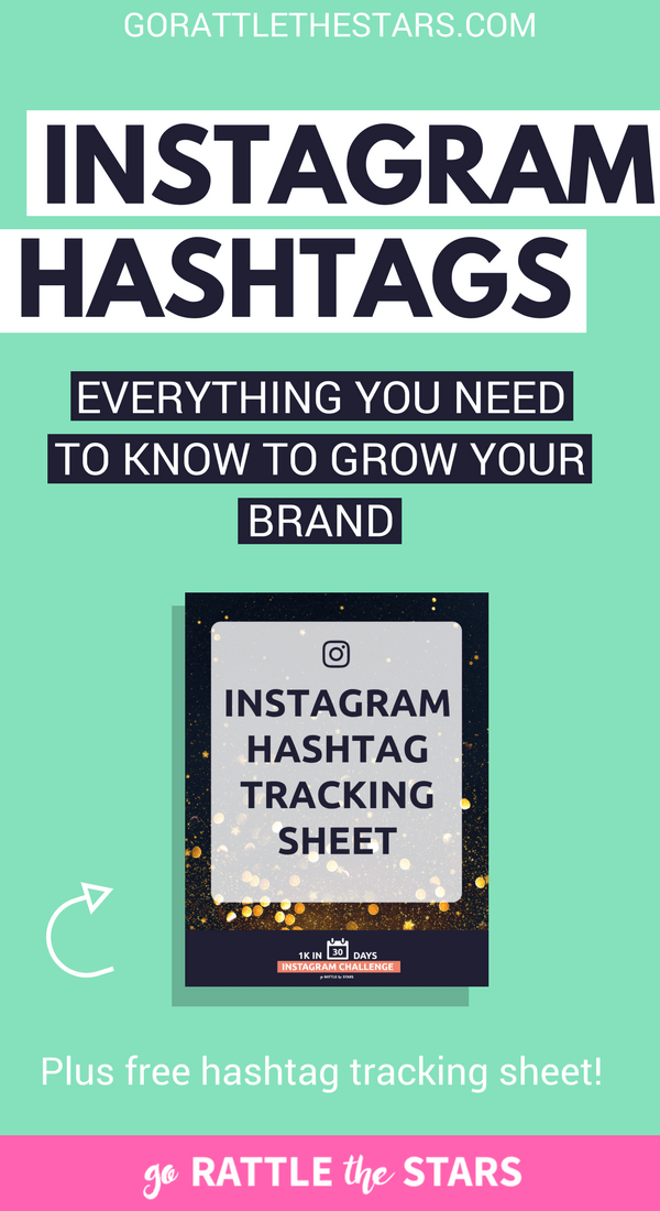 Instagram Hashtags: Everything You Need To Know To Grow Your Brand