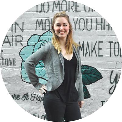 Brie Kirbyson, Founder Of GoRattleTheStars.com